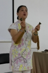 103年向大師學習—林吳素霞南管戲班