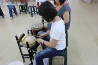 103年向大師學習—傳統藝術後場樂師班