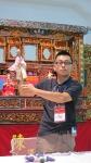 2013向大師學習-陳錫煌布袋戲體驗營