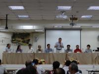 2013土城普安堂學術研討會