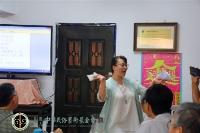 2018大家藝起來【百年香火綿延】-傳統藝陣與當代表演藝術